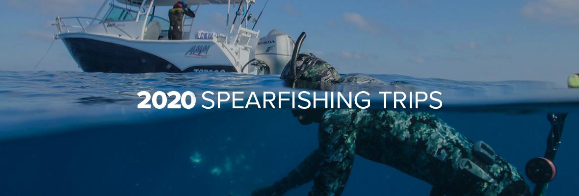 Spearfishing Trips