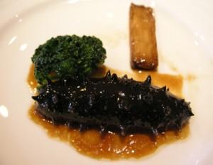 Sea Cucumber meal