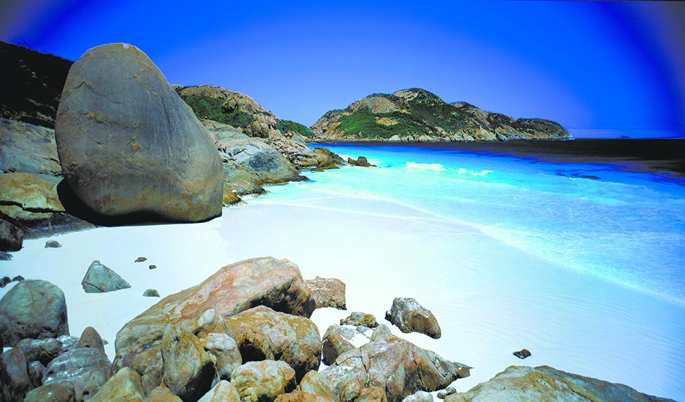 Cape Le Grand