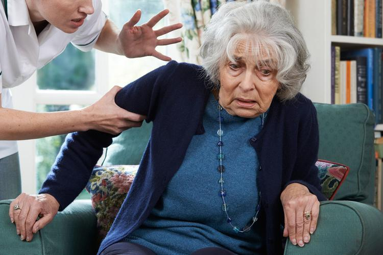 abuse to the elderly in society The health consequences of elder abuse are serious elder abuse can destroy an elderly person's quality of life in the forms of: declining functional abilities.