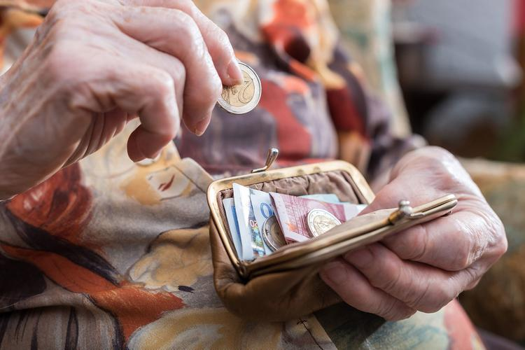 The changes to the age pension could affect your Government subsidised aged care fees (Source: Shutterstock)