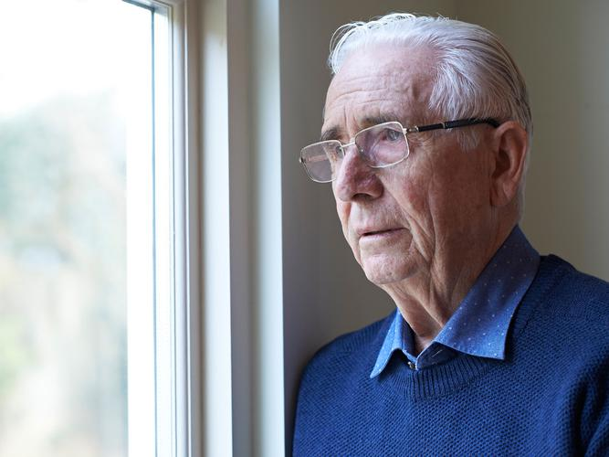 aged care residents more likely to experience mental health issues