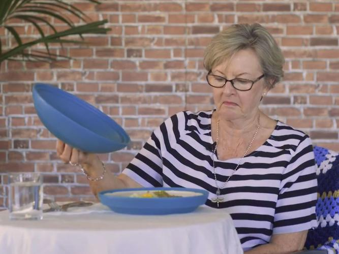 The Lantern Project isleading the charge on positive aged care food experiences (Source: The Lantern Project)