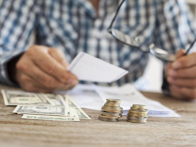 The Government's superannuation changes come into effect on 1 July 2017 (Source: Shutterstock)