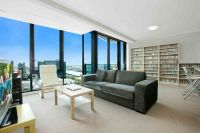 SouthbankONE 27th floor, 180 City Rd: Entertainment All Around!