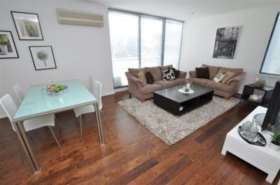 The Metro 11th floor FULLY FURNISHED, 63 Dorcas St: Ready To Move In!