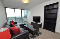 FURNISHED Apartment with Fantastic Views of the Bay!