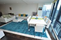 SouthbankONE 33rd floor FULLY FURNISHED, 180 City Rd: Indulge In Southbank Living!