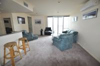 28 South Gate 6th floor - FULLY FURNISHED: Entertainment All Around!
