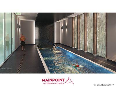 MAINPOINT, 16th floor - Stunning Apartment!
