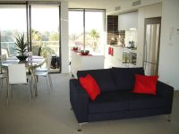 Simply Breathtaking FULLY FURNISHED Apartment!
