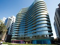 Yve, 576 St Kilda Rd: Boutique Living At Its Best!