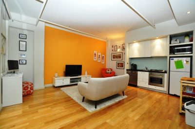 Temple Court - FULLY FURNISHED, 422 Collins St: Feast Your Eyes On This!