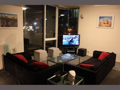 The Centurion 2nd floor - FULLY FURNISHED, 83 Whiteman St: Sure To Impress!