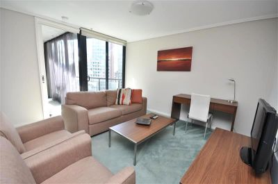 Southpoint, 23rd floor - FULLY FURNISHED: In A Perfect Location! L/B