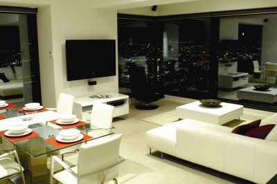 Eureka Tower 48th floor - FULLY FURNISHED: Elegance, Style & Sophistication!