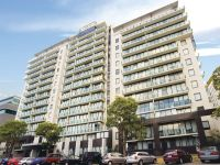 The Capri, 3rd floor - Vogue South Melbourne Living! L/B