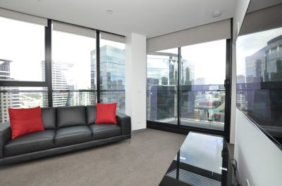 Fully Furnished Two Bedroom Apartment with all the Luxuries!