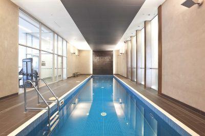 MAINPOINT, 14th floor - 1 Bedroom PLUS Separate Study!