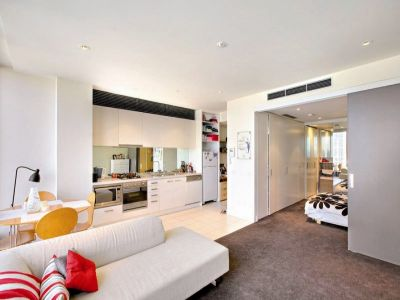 1311/1 Freshwater Place: You'll Never Want To Leave!
