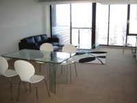 Melbourne Tower FULLY FURNISHED 28th floor, 173 City Rd: Your New Home!