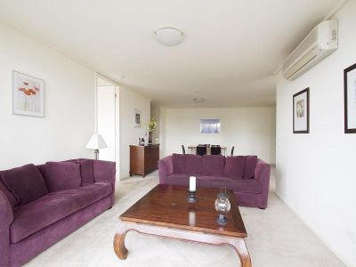 City Point 10th floor FULLY FURNISHED, 668 Bourke St: Close To Everything!