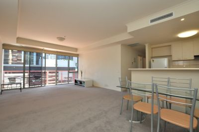 Renovated spacious 2 bedroom apartment in a perfect location!
