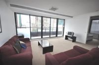 City Tower, 7th floor - FULLY FURNISHED: Feast Your Eyes On This! L/B