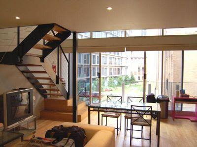 Indigo Lofts, 61 Mackenzie St: Chic & Stylish Living!