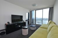 2 Bedroom Apartment with Incredible 12th Floor Bay Views !