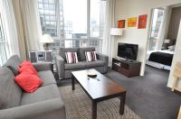 Spacious Fully Furnished One Bedroom Apartment With Views!