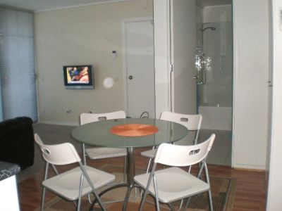 Yarra Crest Ground floor FULLY FURNISHED, 99 Whiteman St: Superb City Living!