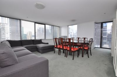 Furnished Apartment with City Views!