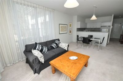 Southside Tower - FULLY FURNISHED, 221 Sturt St: Don't Miss This One!