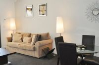 120 Studio Lane - FULLY FURNISHED: Chic Apartment In A Fantastic Location! L/B