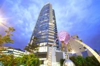 Sensational Docklands Location With Stunning 41st Floor Views! L/B