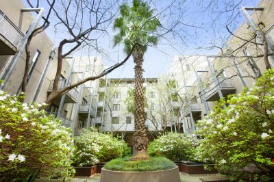 Spacious Furnished Apartment in the heart of Southbank!