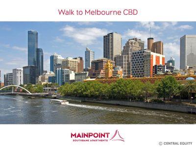 MAINPOINT, 21st floor - A New Lifestyle Awaits!
