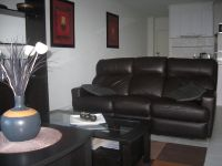 Rivergarden Condos 8th floor FULLY FURNISHED, 79 Whiteman St: You Will Be Impressed!