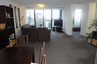 Melbourne Tower 34th floor FULLY FURNISHED, 173 City Rd: Fantastic Views!