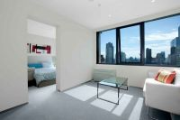 CityTempo, 22nd floor - FULLY FURNISHED: Fantastic 1 Bedroom Apartment! L/B