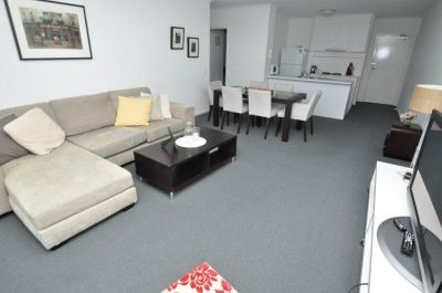 Melbourne Condos 7th floor, 148 Wells St: Modern And Spacious!