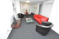 Yarra Crest 6th floor FULLY FURNISHED, 99 Whiteman St: Fantastic Location!