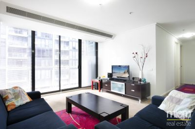 Experience This Spacious Southbank Gem
