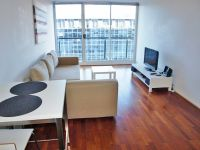City Condos 19th floor, 416 St Kilda Rd: Fantastic Central Location!