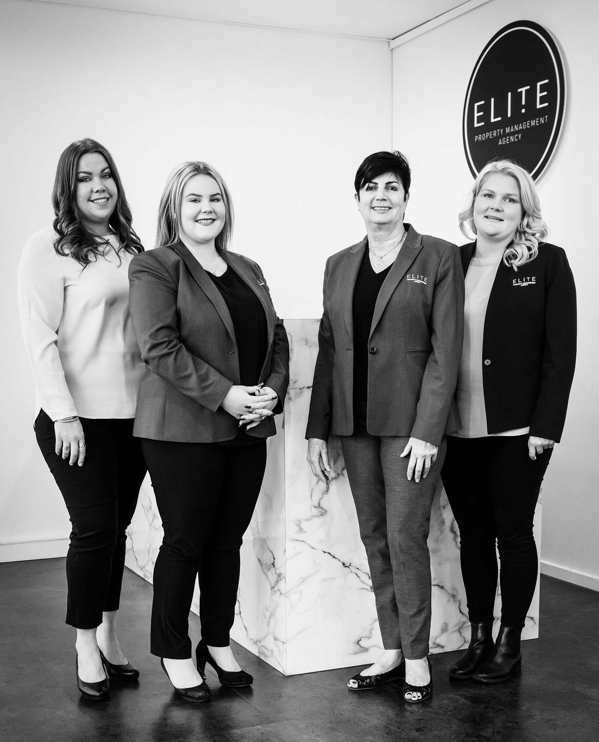 Elite Property Management Agency