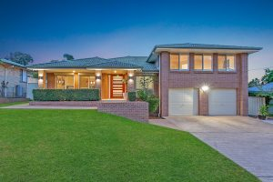 Baulkham Hills Real Estate Agents