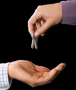 open home keys