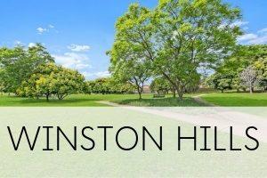 Winston Hills