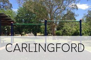 Carlingford